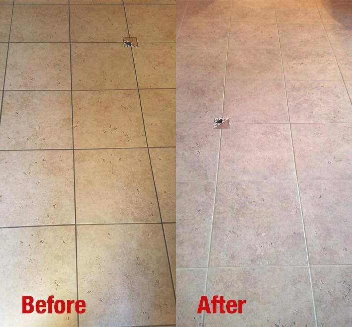 Tile And Grout Cleaning Services Serving Metro Atlanta